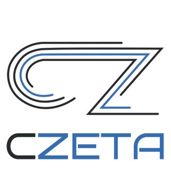 CZeta Logo